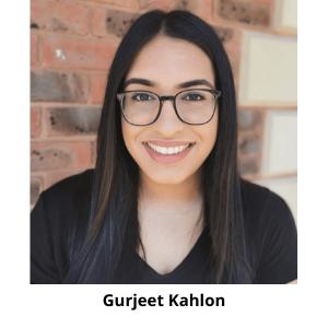 A photo of Gurjeet Kahlon