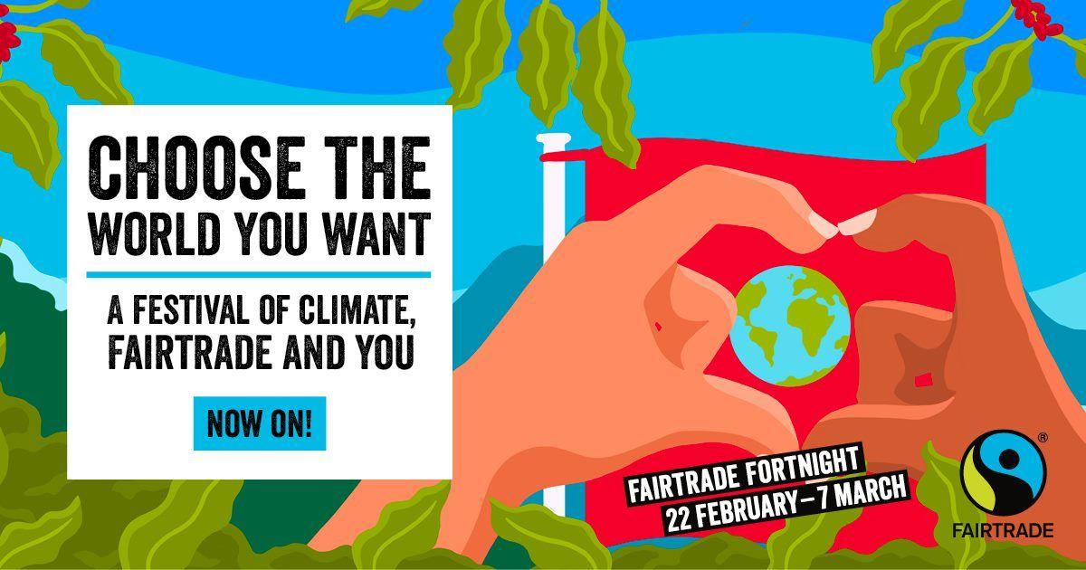 Fairtraide Fortnight
