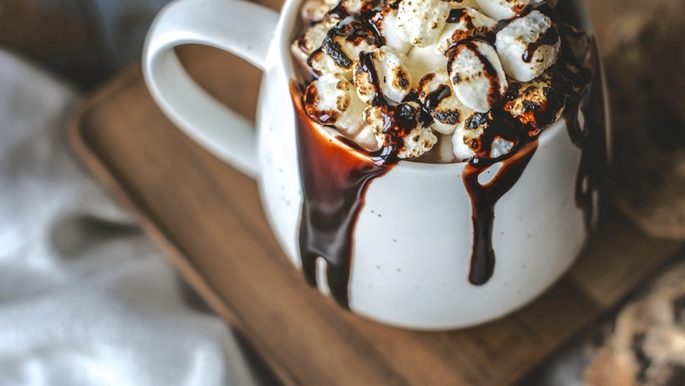 5 winter delights you can make in a MUG!