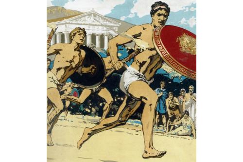 History of Olympics