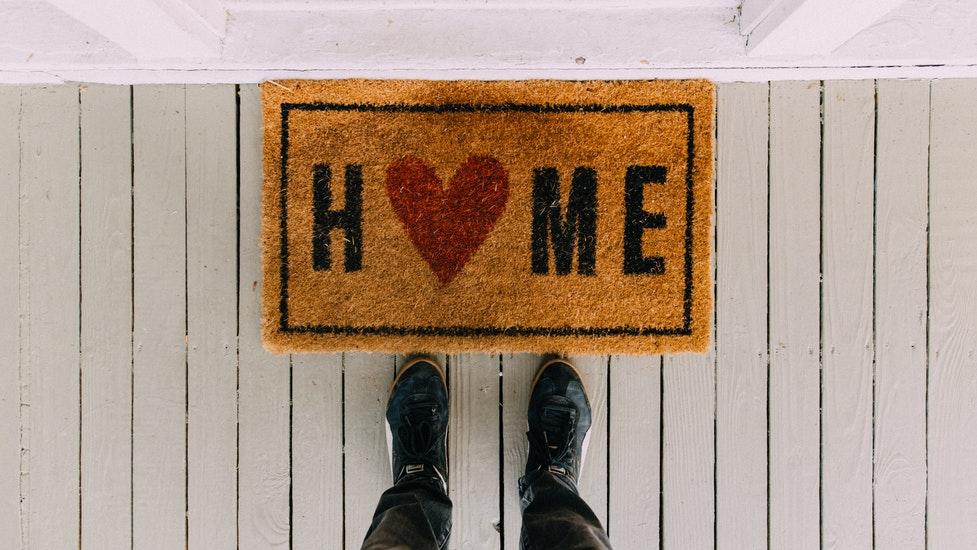 home wleome