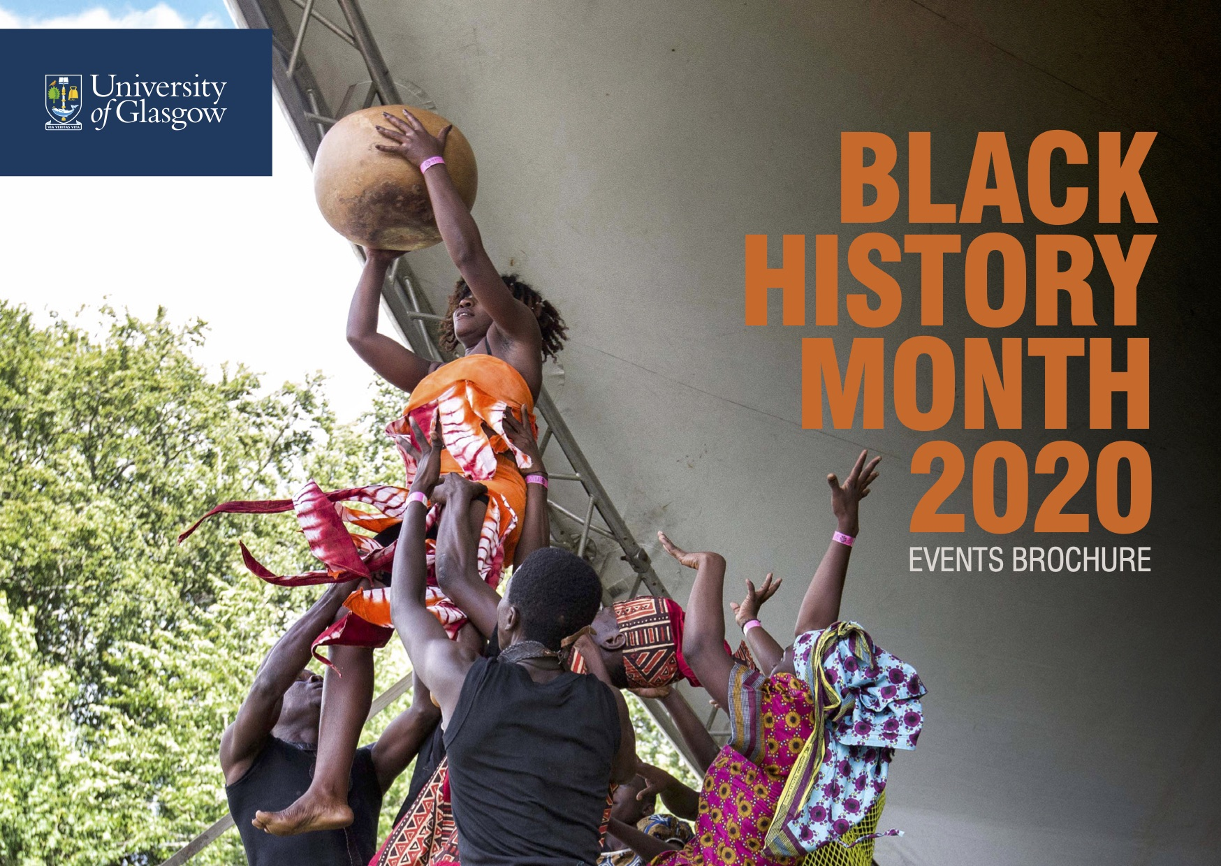 UofG Black History Month