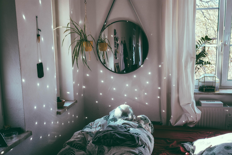 student bedroom