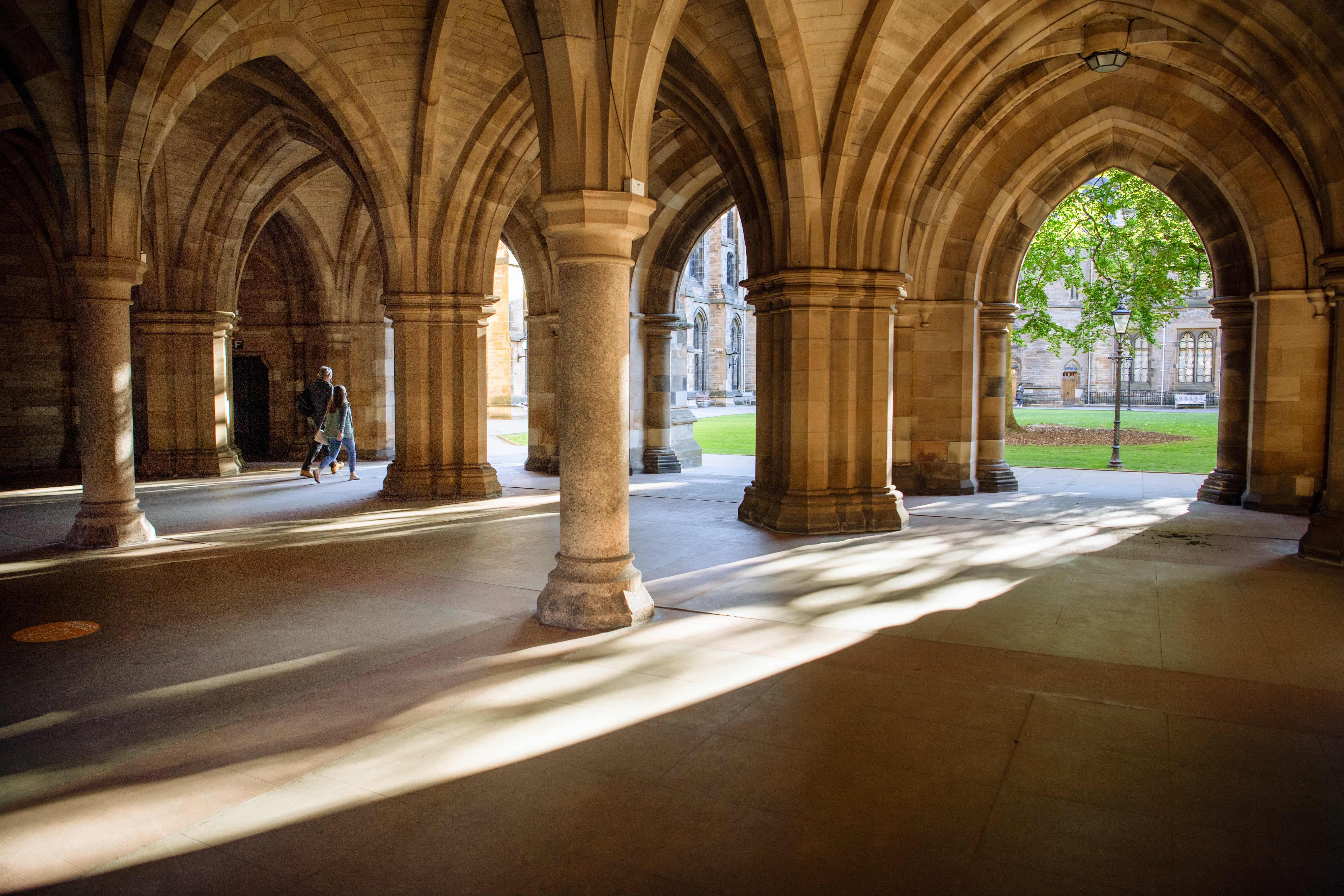 cloisters university