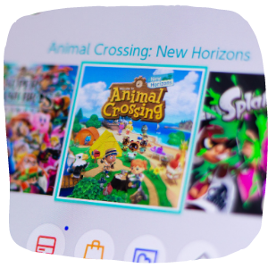 the animal crossing game app
