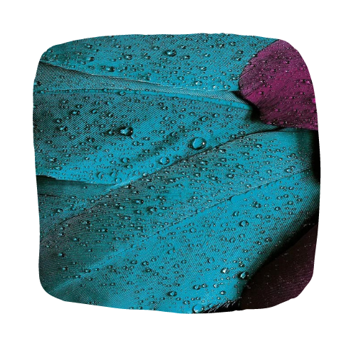 a close up of an umbrella